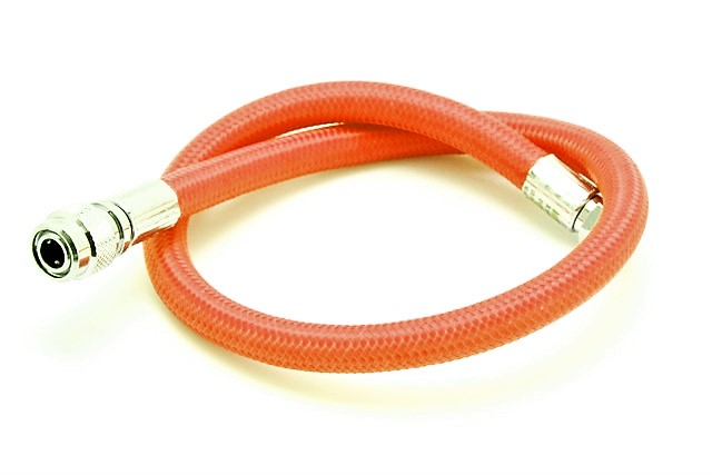 Red Jacket/BCD Hoses