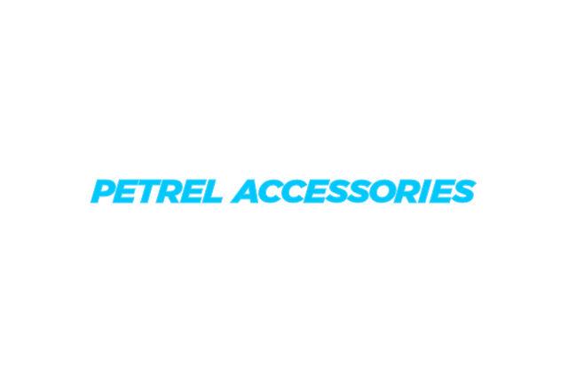 Petrel Accessories
