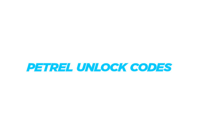 Petrel Unlock Codes