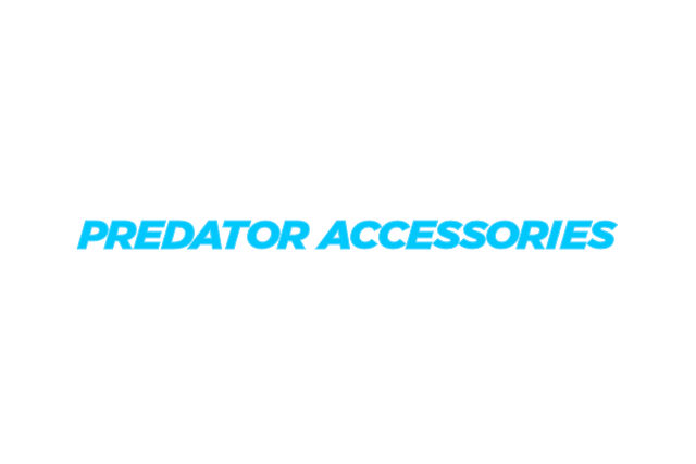 Predator Accessories