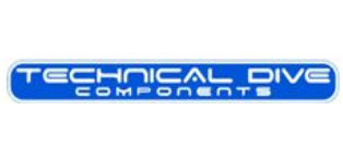 Technical Dive Components