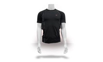 Compact Dive Series - 70m (SHORT SLEEVE TOP)