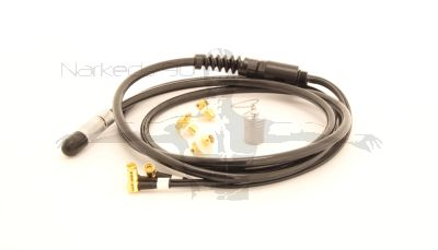 3 cell SMB (Co-ax) cable assemblies