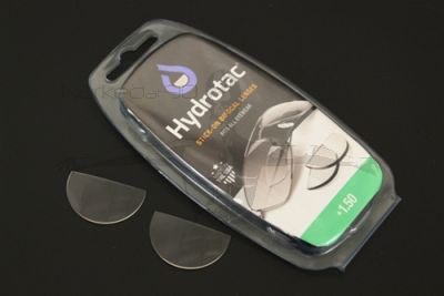 Stick-on Bi-Focal Lenses  +1.50