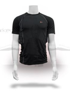 Thermalution 70m Wired Short Sleeve X-SMALL