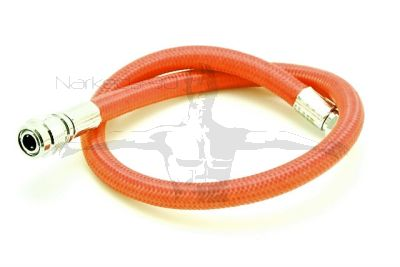 RED Miflex 75cm BCD Inflation Hose