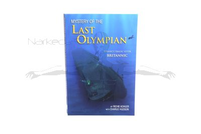 Mystery of the last Olympian