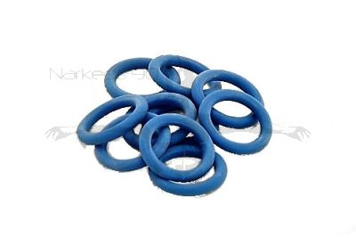 DIN O-rings to fit Mares first stages