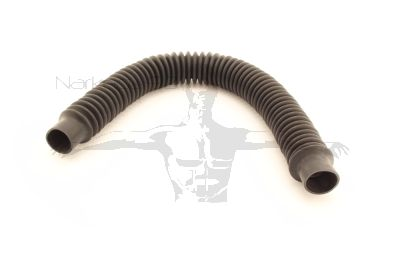 "Kiss Classic-Spirit LTE 22"" Loop hose, CUFFS 32MM-32MM"