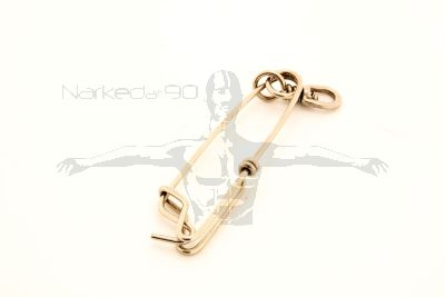 Line clips 125MM