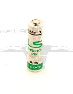 Saft LS14500 Battery
