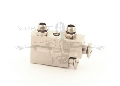 MIV-2 Dual Manual Injection Valve