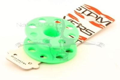 Finger Reel - Green