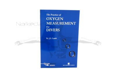 Oxygen Measurement For Divers Book
