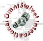 Omniswivel 1st Stage O-Ring Kit HP