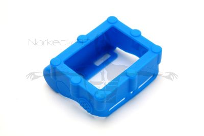 Petrel Protective Cover-Blue Silicone (FITS PETREL 1 & 2)