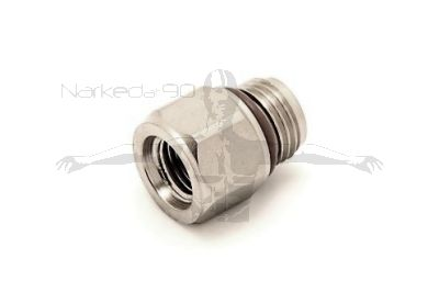 "SZF-WM  LP Adaptor 1/2"" Male to 3/8 Female"