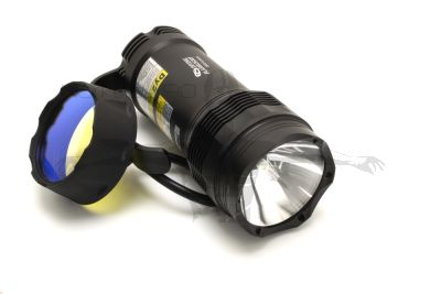 55W HID Diving Torch (5,000 lumens)