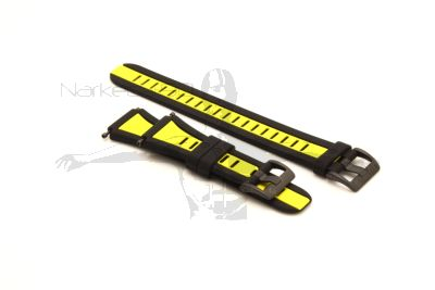 Shearwater Teric Coloured Straps (YELLOW)