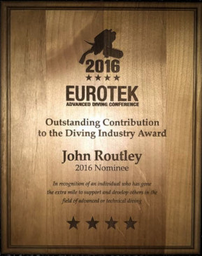 EuroTek 2016 Awards