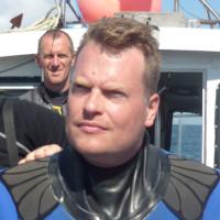 Brent Hudson